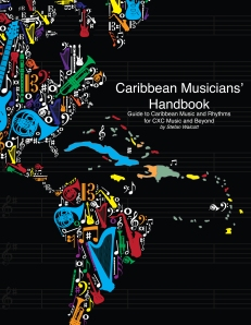 Caribbean Musicians' Handbook available form Amazon.com