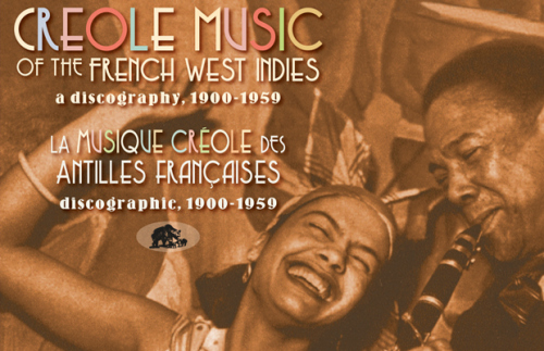 Creole-Music-of-the-French-West-Indies-Book