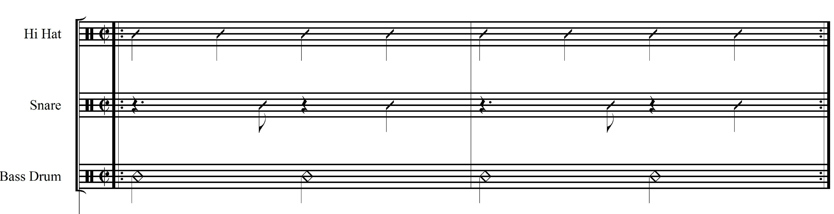 soca drums